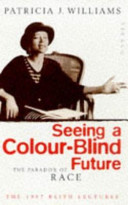Seeing a Colour-blind Future