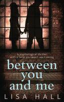 Between You and Me Pdf/ePub eBook
