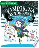 Vampirina in the Snow