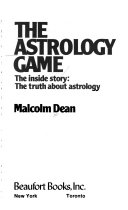 The Astrology Game