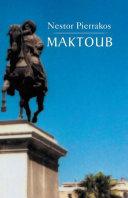 Maktoub Pdf/ePub eBook