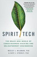 Spirit Tech Book PDF