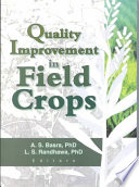 Quality Improvement in Field Crops