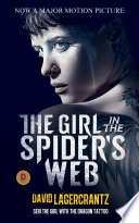 The Girl in The Spider s Web  Indonesian Edition  Book