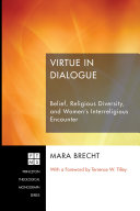 Pdf Virtue in Dialogue