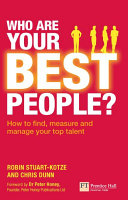 Who Are Your Best People? [Pdf/ePub] eBook