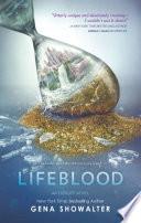 Lifeblood Book PDF