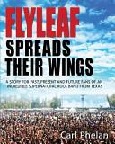 Flyleaf Spreads Their Wings
