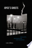 Joyce's Ghosts
