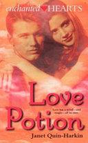 Love Potion Book