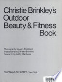 Christie Brinkley's Outdoor beauty & fitness book