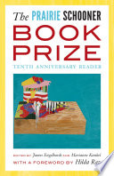 The Prairie Schooner Book Prize