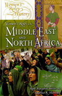 Women s Roles in the Middle East and North Africa Book