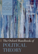 The Oxford Handbook of Political Theory
