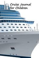 Cruise Journal for Children