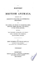 History Of British Animals