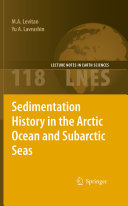 Sedimentation History in the Arctic Ocean and Subarctic Seas for the Last 130 kyr Book