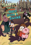 Gravity Falls Once Upon a Swine Book