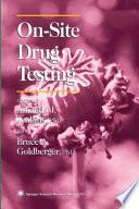 On Site Drug Testing