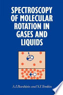Spectroscopy of Molecular Rotation in Gases and Liquids