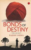 Bonds of Destiny ebook