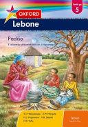 Books - Oxford Lebone Grade 5 Reader (Sepedi) Oxford Lebone Kreiti Ya 5 Padi�o | ISBN 9780199043255
