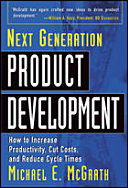 Next Generation Product Development