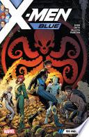 X Men Blue Vol  2
