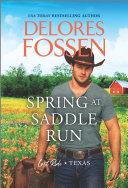 Pdf Spring at Saddle Run