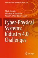 Cyber Physical Systems  Industry 4 0 Challenges