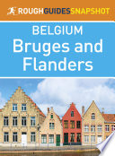 Bruges and Flanders  Rough Guides Snapshot Belgium