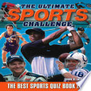 The Ultimate Sports Challenge