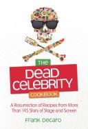 Pdf The Dead Celebrity Cookbook