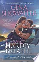 Can t Hardly Breathe  Original Heartbreakers  Book 4