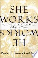 She Works He Works Book PDF