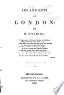 Ins and Outs of London