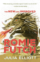 The new and improved Romie Futch  a novel