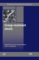 Creep-Resistant Steels