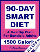 90 Day Smart Diet 1500 Calorie
