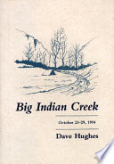 Big Indian Creek