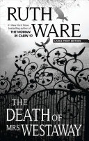 The Death of Mrs  Westaway Book