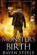 A Monster's Birth [Pdf/ePub] eBook