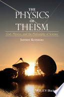 The Physics of Theism Book