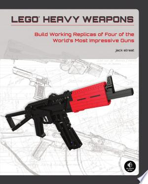 Download LEGO Heavy Weapons Books - RDFBooks