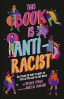 This Book Is Anti Racist Book PDF