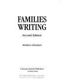 Families Writing