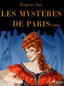 Pdf Les Mystères de Paris--Tome I Telecharger