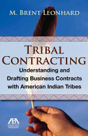 Tribal Contracting