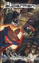 Infinite city  Superman Book PDF