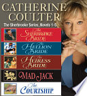 Catherine Coulter The Sherbrooke Series Novels 1 5